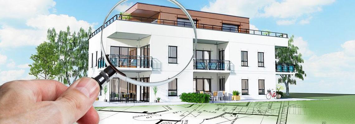Projet immobilier locatif